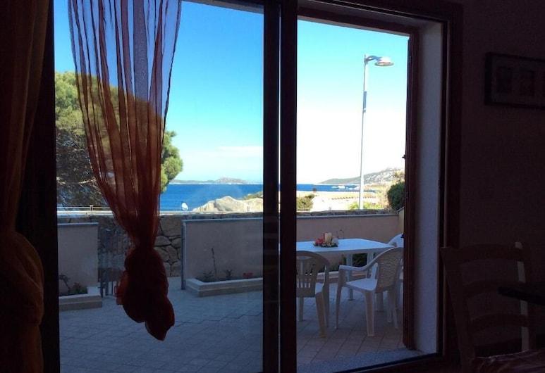 Appartamenti Le Gemme, Palau, Apartment, 2 Bedrooms (Trilo), Balcony