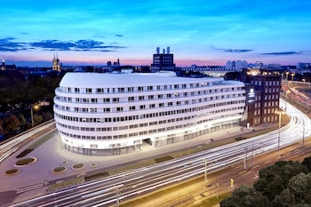 Picture of DoubleTree by Hilton Hotel Wroclaw in Wroclaw