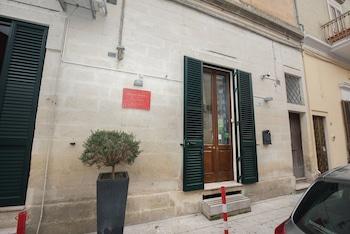Picture of Mamma Splendora in Lecce