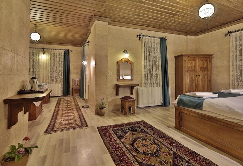 Cappadocia View Hotel, Nevsehir, Familienzimmer, Zimmer