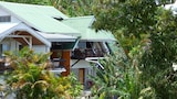 Choose This Cheap Hotel in Mahe Island