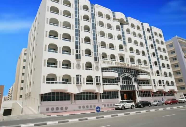Imperial Hotel Apartment, Dubai