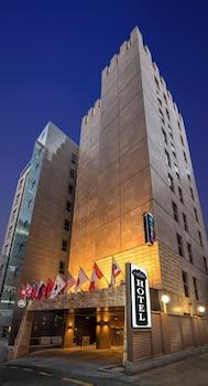 首爾卡佩斯酒店的圖片