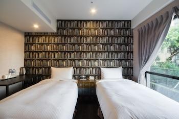 Foto del Hotel Fun - Linsen Branch en Taipéi