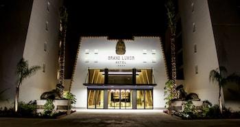Foto do Grand Luxor Hotel em Benidorm