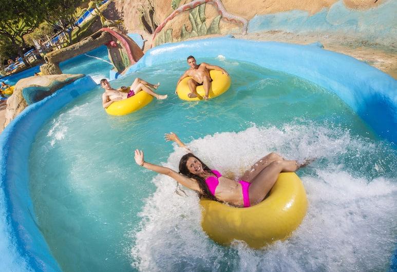 Grand Luxor Hotel - Terra Mitica Theme Park Tickets Included, Benidorm, Water Park