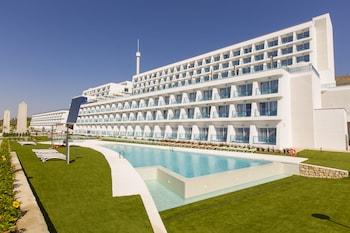 Bild vom Grand Luxor Hotel - Terra Mitica Theme Park Tickets Included in Benidorm