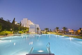 Benidorm bölgesindeki Grand Luxor Hotel resmi