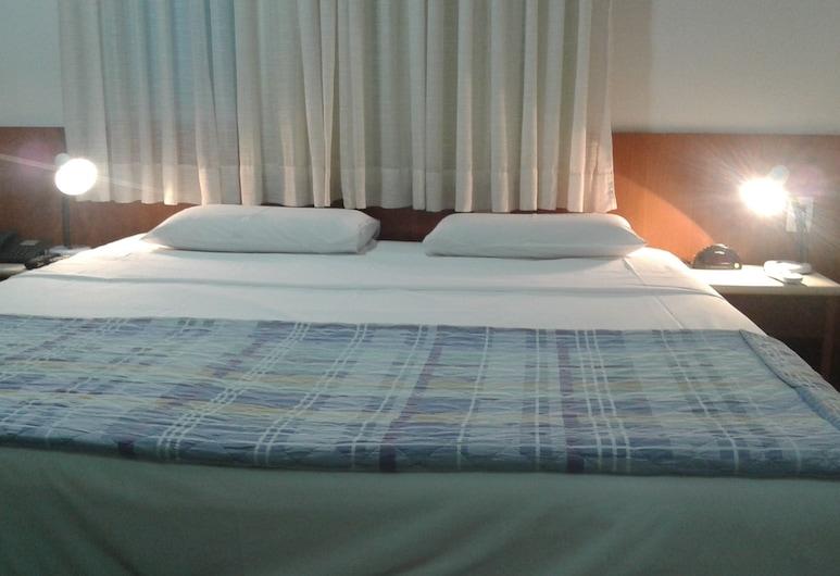 Hotel São Bento, Belo Horizonte, Deluxe Double Room, Guest Room