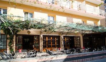 Picture of Hostal Lloret in Lloret de Mar
