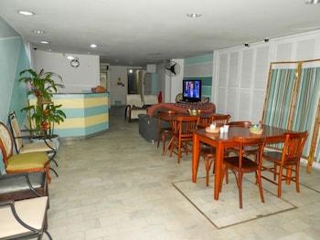 Picture of Hostel Nova Orla in Porto Alegre