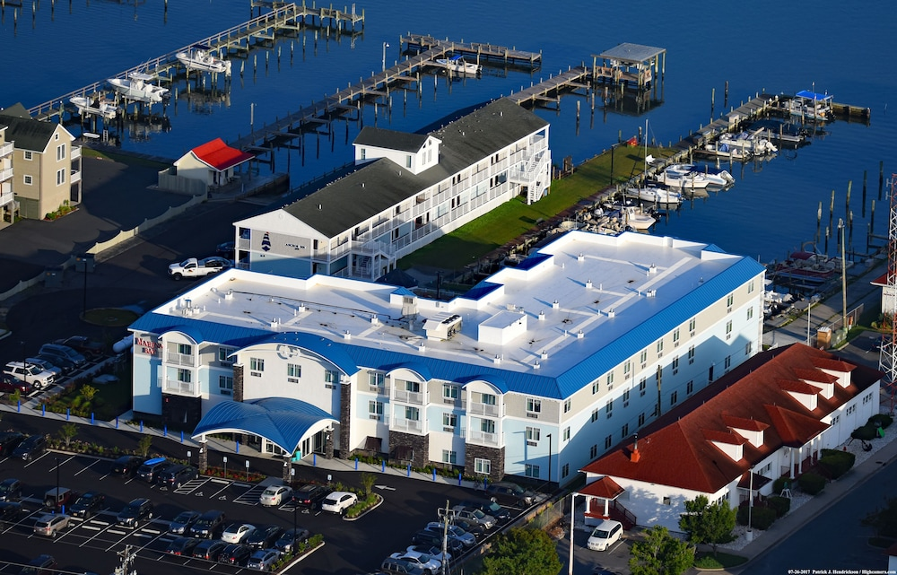 Marina Bay Hotel & Suites, an Ascend Hotel Collection Member, Chincoteague