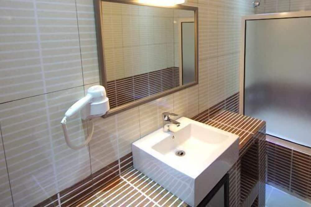 Suite Junior (Single) - Salle de bain