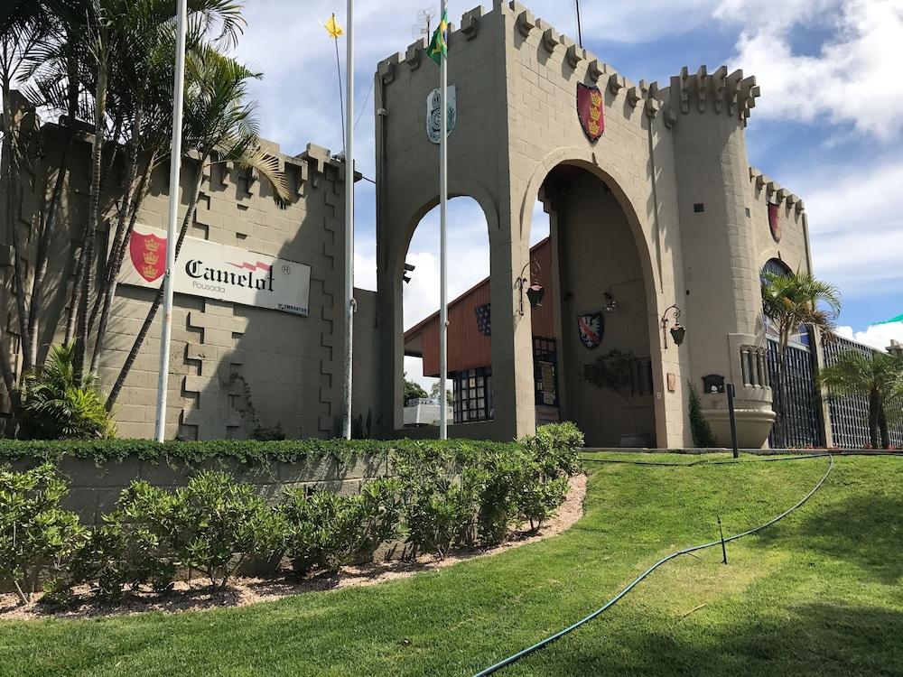 Pousada Camelot (Alto Paraiso de Goias, Brasil) : Hoteles en Alto ...