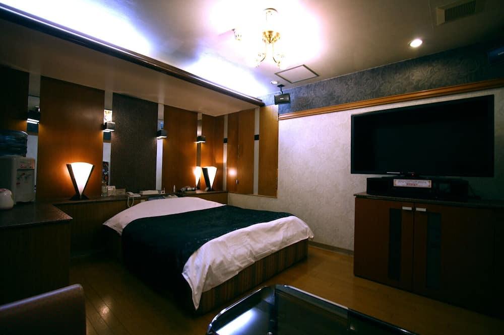 Standaard tweepersoonskamer, roken - Kamer