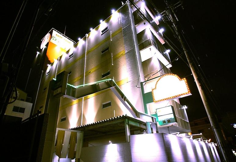 ホテル おひるねラッコ 東大阪 - アダルト オンリー, 東大阪市