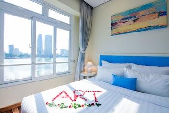 תמונה של Art Hotel Danang בדאנאנג