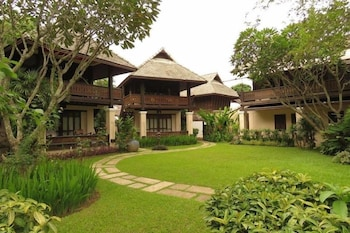 Pai bölgesindeki Pai River Corner Resort resmi