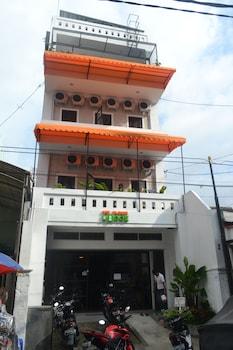 Picture of The Packer Lodge Yogyakarta - Hostel in Yogyakarta