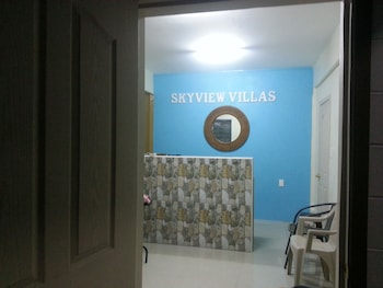 Picture of Skyview Villas in Apia