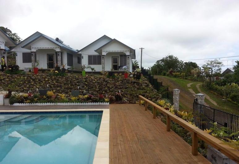 Skyview Villas, Apia