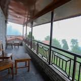 標準客房 - 露台景觀