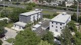 Hotell nära Zagreb flygplats (ZAG)