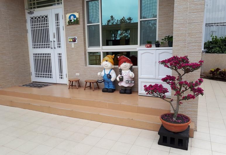 永安 101 民宿, 台東市