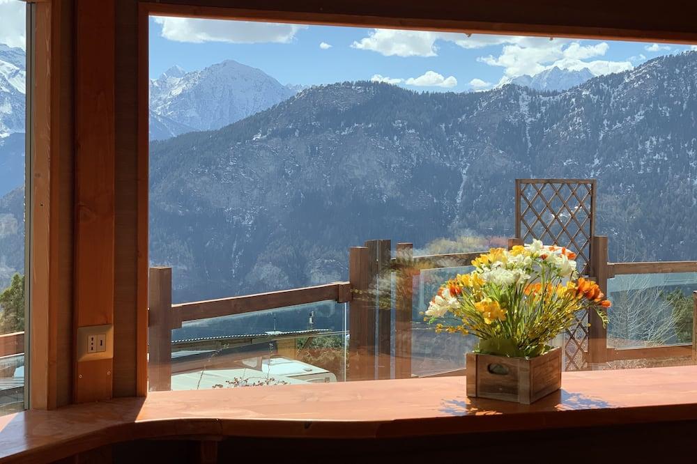 Apartament typu Suite - Z widokiem na góry