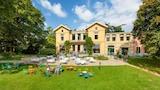 Sélectionnez cet hôtel quartier  Diepenveen, Pays-Bas (réservation en ligne)