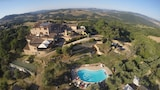 Castelnuovo di Val di Cecina accommodation photo