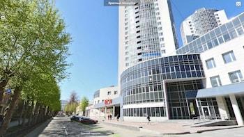 葉卡捷琳堡R.E.D 青年旅舍的圖片