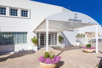 Picture of Anchorage in Ibiza