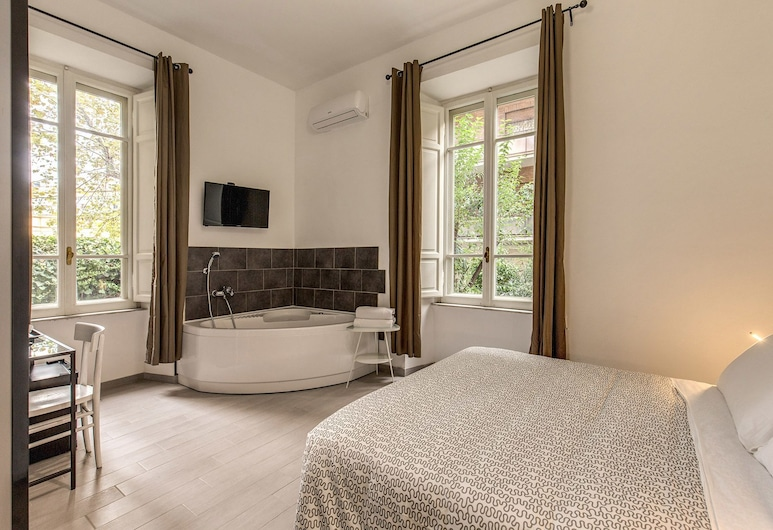 Imperial 78, Rome, Suite (Colosseo), Guest Room