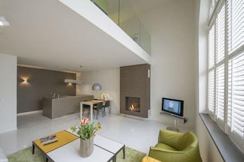 Foto van Innova Housing in Maastricht