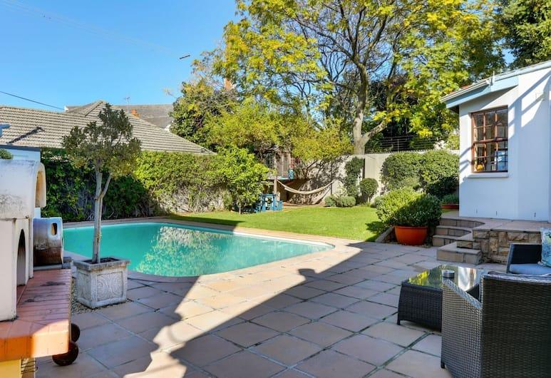 Villa Garda PTY (LTD), Cape Town, Garden