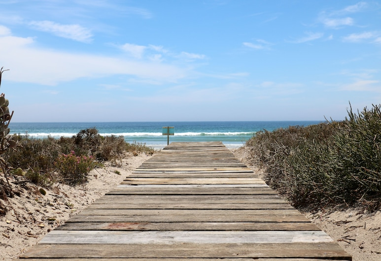 Baywatch Villa Guest House and Self Catering Accommodation, Paternoster