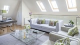 Nuotrauka: onefinestay - Hampstead private homes, Londonas