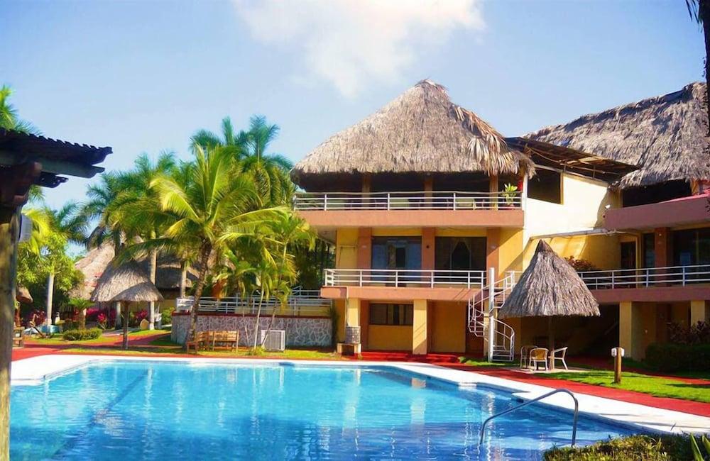 Hotel Marbrissa Puerto Barrios