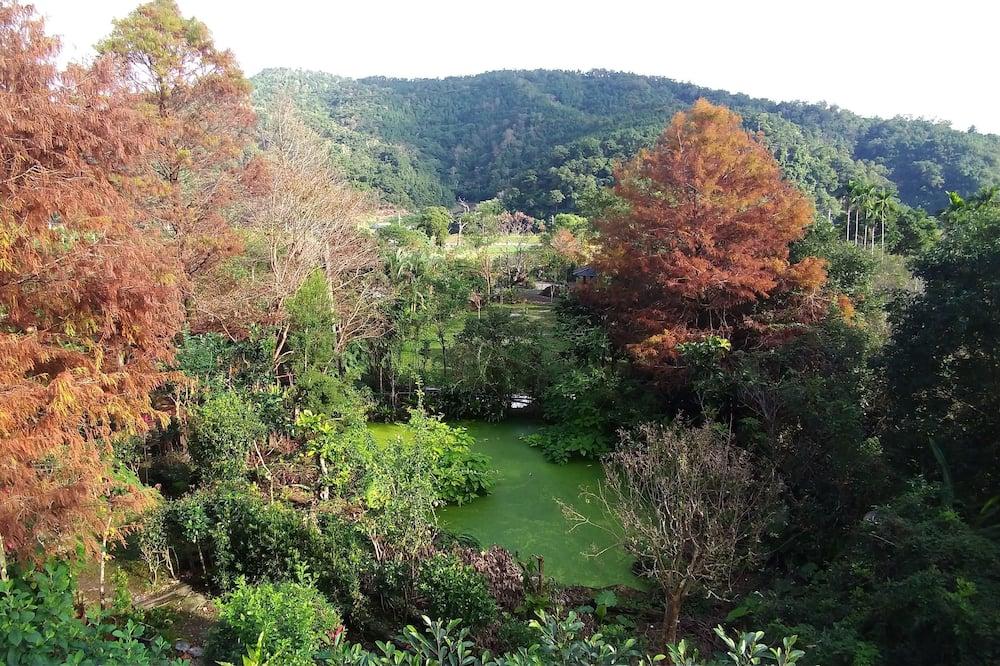 Phòng 3 tiện nghi đơn giản, Quang cảnh núi - Quang cảnh núi