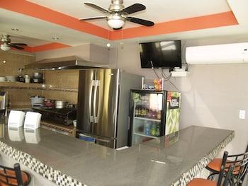 Liberia bölgesindeki Hotel del Rio resmi