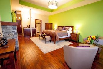 Obrázek hotelu Hillcrest Farm Market B&B ve městě Kelowna