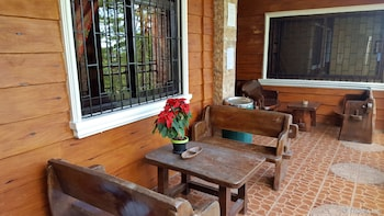 Picture of Baguio Tiptop Vacation Homes in Baguio