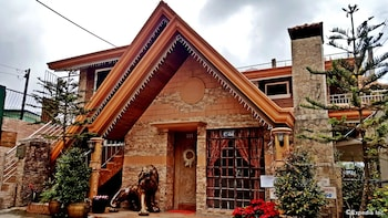 Slika: Baguio Tiptop Vacation Homes ‒ Baguio
