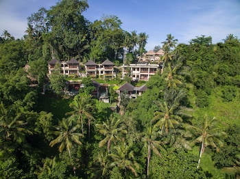 Foto di Jannata Resort and Spa a Ubud