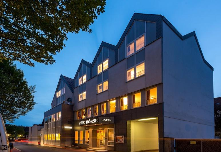 Hotel zur Börse, Hamelin