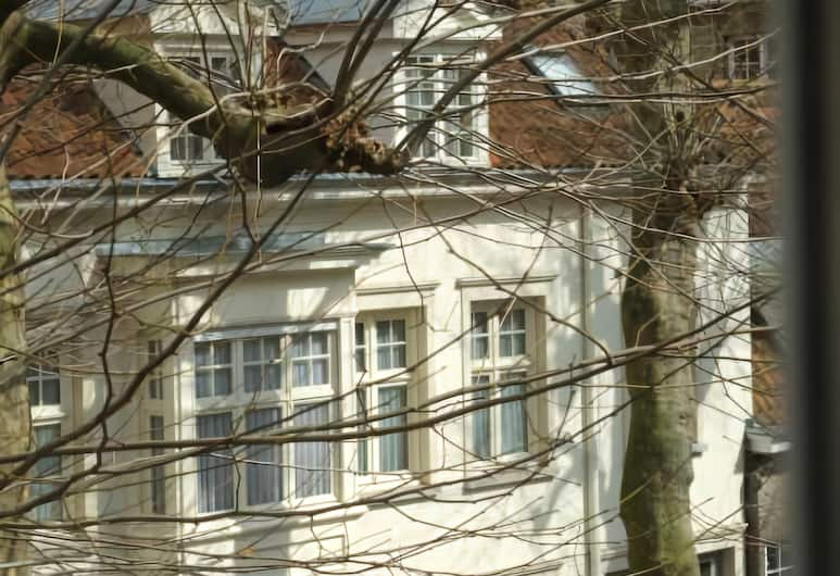 Pand 17 - Charming Guesthouse, Brugge, Hotellets front