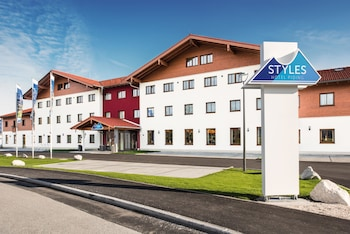 Picture of Styles Hotel Piding in Piding