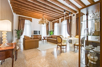Picture of San Teodoro Palace Luxury Apartments in Venice