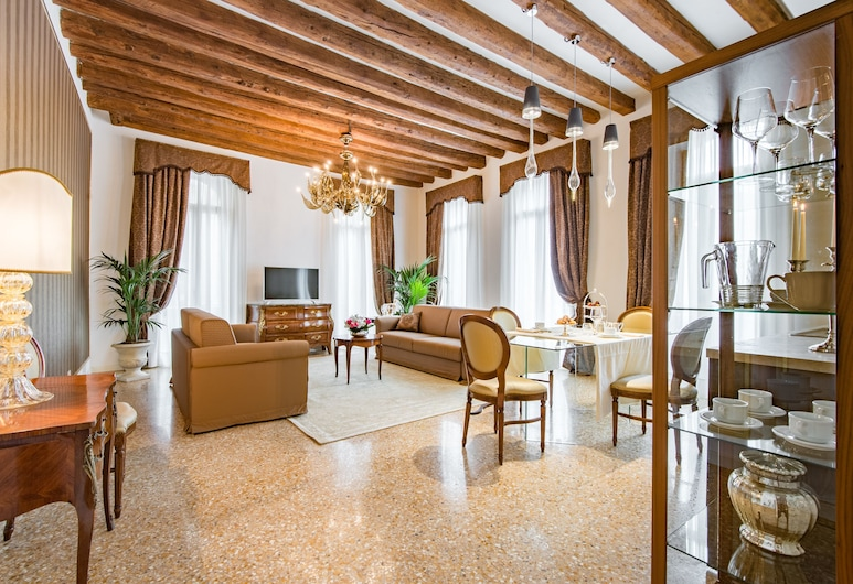 San Teodoro Palace Luxury Apartments, Venedig